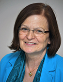 Prof. Dr. Angelika Speck-Hamdan