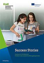 Success Stories - Einblick in europäische Bildungskooperation