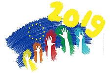 Motiv des 66. Europäischen Wettbewerbs, gestaltet von Lukas Koffler