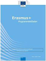 Titelbild Erasmus+ Programmleitfaden