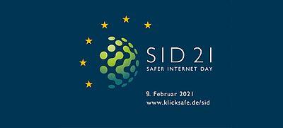 """Logo der Aktion """"Safer Internet Day"""""""