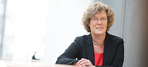 Europaabgeordnete Petra Kammerevert