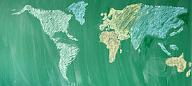 Schulpartnerschaften weltweit