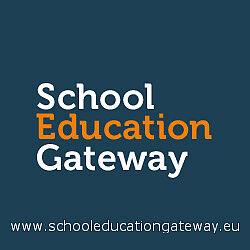 Logo des School Education Gateway