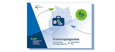 Logo des Prämienprogramms