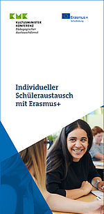 Titelbild des Faltblatts