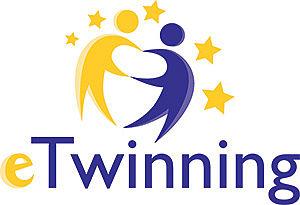 Bildergebnis für etwinning logo