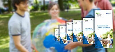 Suche nach Partnerschulen im Ausland