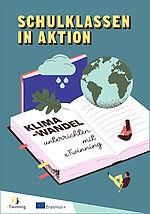 Titelbild eTwinning-Buch
