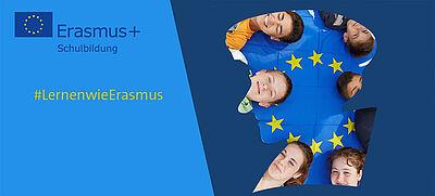 PAD Fachtagung: Lernen wie Erasmus