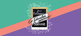 Logo des European Education Summit
