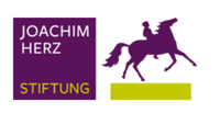Logo der Joachim-Herz-Stiftung