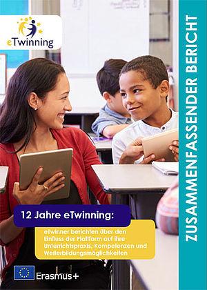 12 Jahre eTwinning