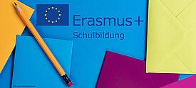 Erasmus+ Schulbildung: Antragsrunde 2019 abgeschlossen