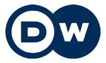 DW ist das Logo der Deutschen Welle