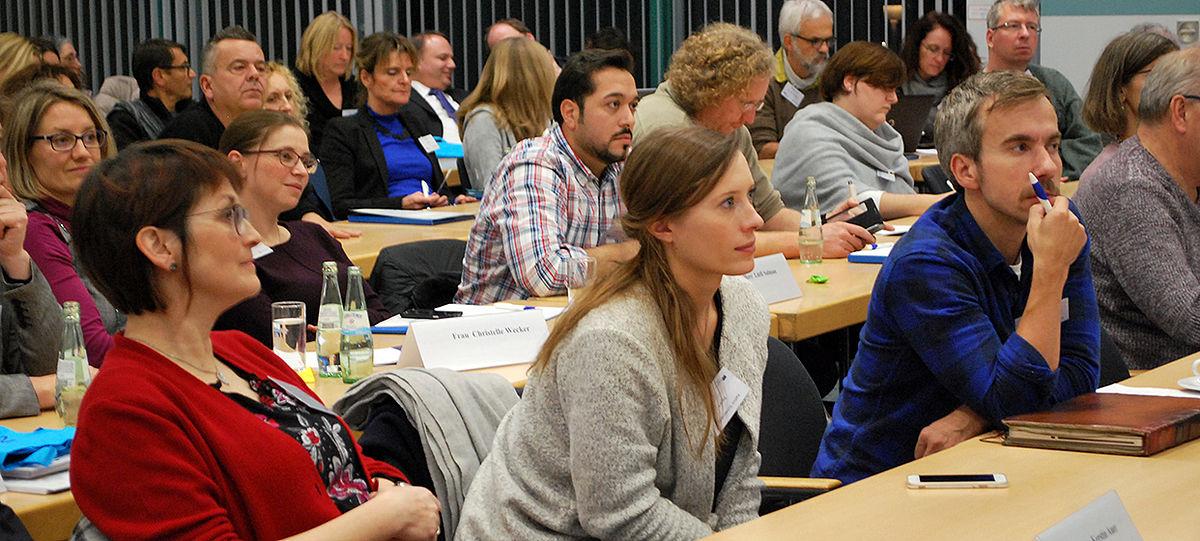 Moderatoren für Erasmus+ und eTwining