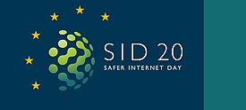 Logo Safer Internet Day 2020