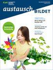 Titelblatt des Magazins