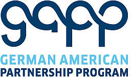 Schriftlogo GAPP German American Partnership Program