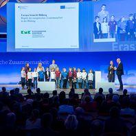 Schule mit europäischer Erfahrung: Die Lessing-Grundschule aus Leipzig stellt sich vor.