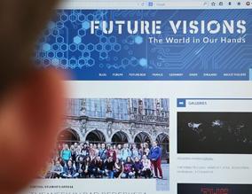 PAD zeichnet europäisches Zukunftsprojekt aus